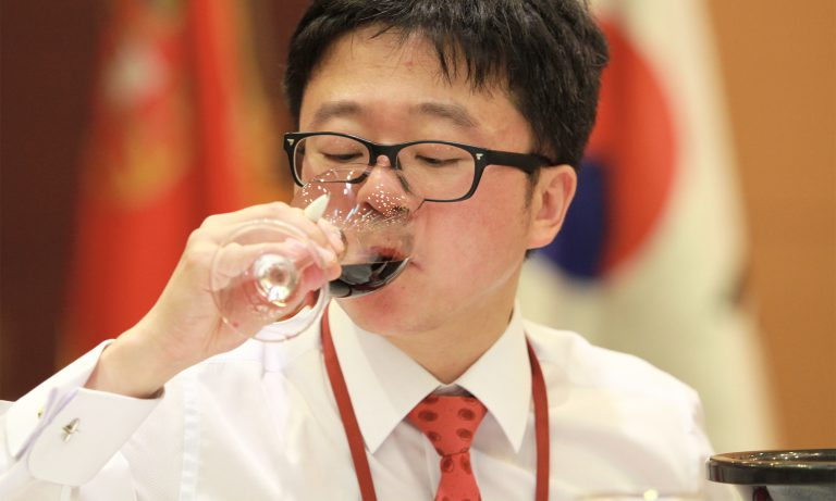 DWM - Asia Wine Trophy - Judge 127