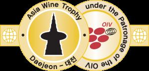 DWM - Asia Wine Trophy Medal
