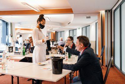 Berliner Wine Trophy - Wine Tasting - International wine challenge - wine scanner - Jörg Winkler