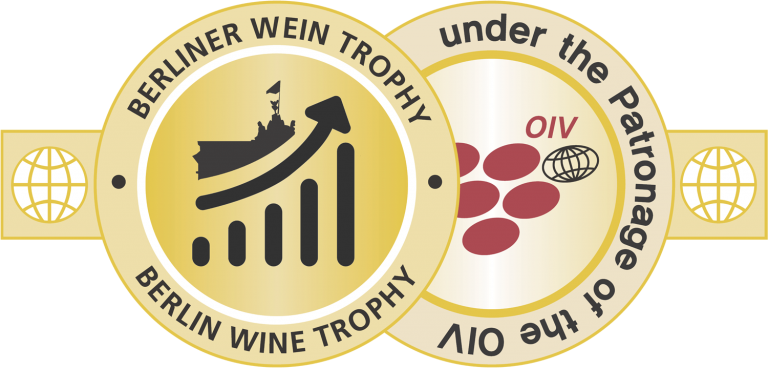 Berliner Wine Trophy - benefit growth medal
