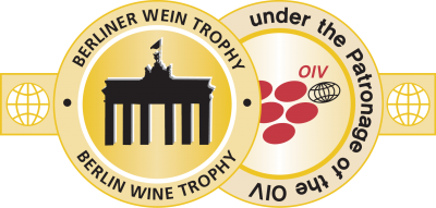 Berliner Wine Trophy Medal