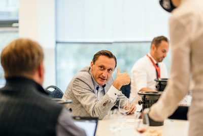 Berliner Wine Trophy - Peter Pröbstl - Wine tasting - international wine challenge