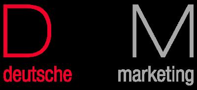 DWM - Deutsche Wein Marketing logo - Wine Competitions Organizer