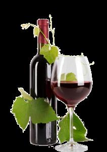 DWM - Wine Bottle