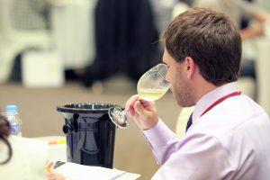 DWM - Berliner Wein Trophy Pro Taster