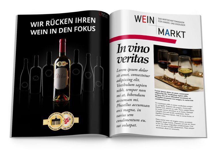 Wein+Markt Berliner Wein Trophy