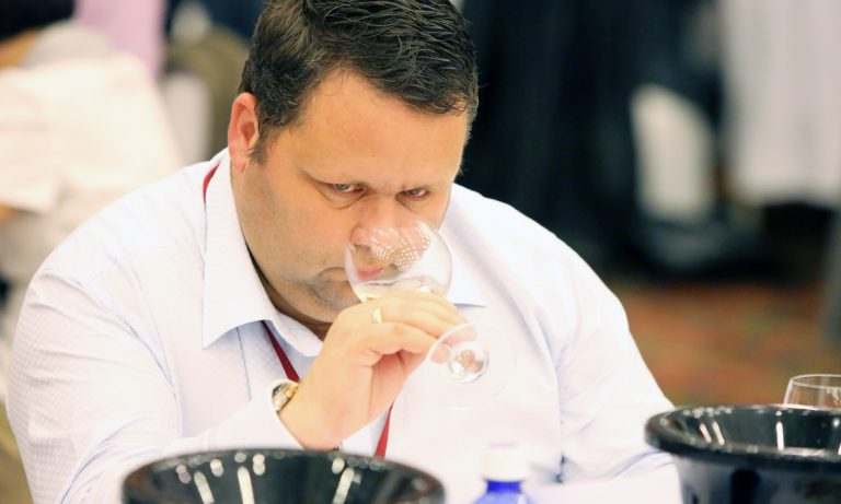 DWM - Berliner Wein Trophy - World's Largest OIV Wine Competition - Paul Pots