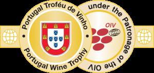 DWM - Portugal Wine Trophy Medal