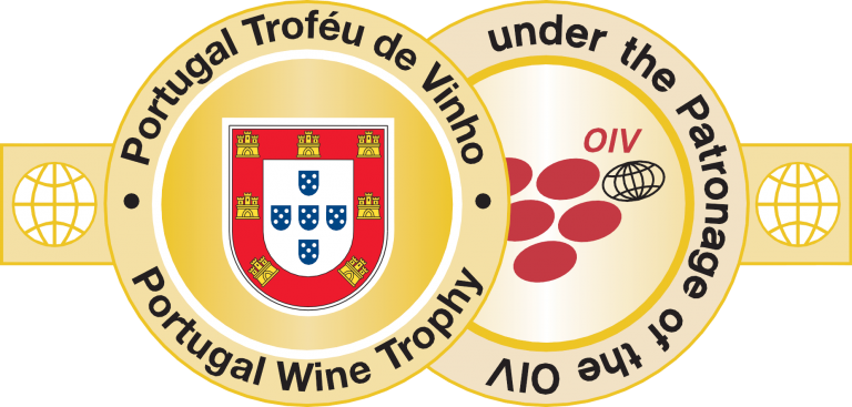 DWM - Portugal Wine Trophy Medal