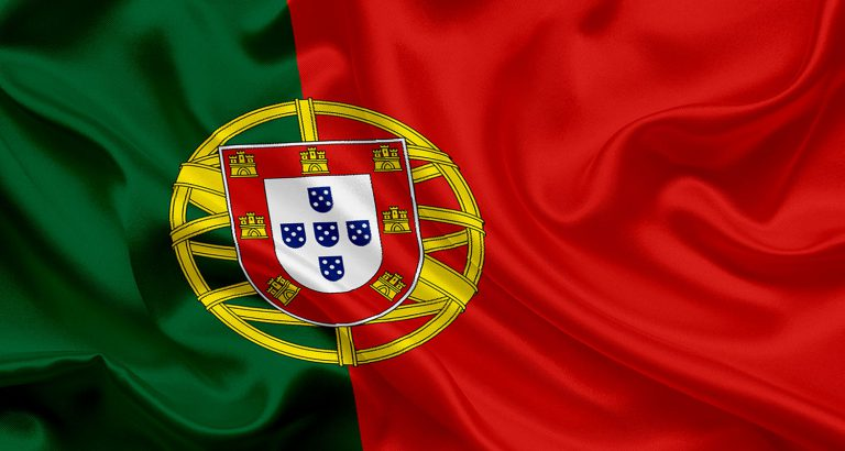 Portugal Flag - Portugal Wine Trophy