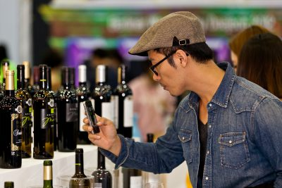 Asia Wine Trophy - Daejeon International Wine Fair