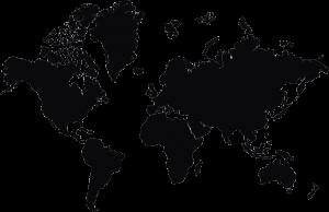 DWM - world map