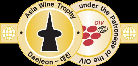 DWM - Asia Wine Trophy Medal 2