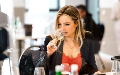 Berliner Wine Trophy - Professional taster - Wine Judge