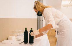Berliner Wine Trophy - Hygiene Conditions