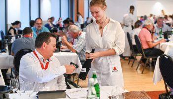 Weinscanner - Internationaler Weinverkostung - Juror - Berliner Wein Trophy - Weinpreis
