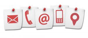 DWM - contact icon