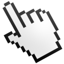 DWM - pointer icon