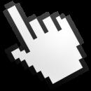 DWM - pointer icon