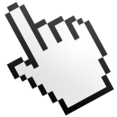 DWM - click icon
